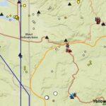 Йеллоустоун в августе 2020: 82 землетрясения, 5 извержений Steamboat, извержение Великанши