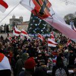 Белоруссия через месяц после выборов: у Польши и Прибалтики ничего не вышло