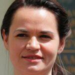 Тихановская ответила, что сказала бы Владимиру Путину при встрече
