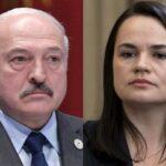 Лукашенко дал Светлане Тихановской обидное прозвище