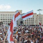 Майданщики в Минске жалуются, что все меньше людей выходит на митинги