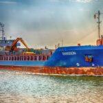 Россия начала отправлять железорудные окатыши на экспорт, минуя Литву