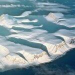 Ученые открыли новую жизнь в Антарктиде на глубине 1 километр