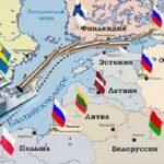 Прибалтийские депутаты попросили помощи у США в борьбе с «Северным потоком — 2»