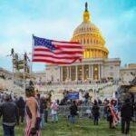 В Конгрессе США ожидают нового штурма Капитолия