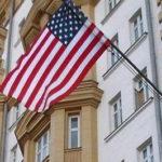 Посольство США в России потребовало немедленно освободить украинских моряков