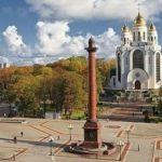 Военный эксперт: страны Запада могут предпринять попытку захвата Калининграда