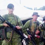 На Украине морпехи застрелили своего командира, который приказал сделать боевую вылазку