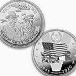 В США на новой монете СССР не включили в число победителей во Второй мировой