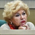 Мать Ксении Собчак госпитализирована в клинику в Коммунарке
