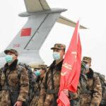 """<span class=""""title"""">Китайцы призвали Москву и Пекин погрузить Америку в хаос</span>"""