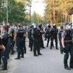 "<span class=""title"">Литва запустила строительство глухого забора на границе с Белоруссией</span>"