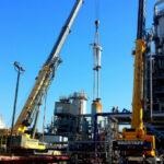 """<span class=""""title"""">Нефтяные котировки Brent и WTI растут в ожидании усиления спроса</span>"""