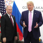 """<span class=""""title"""">«Привлекательная брюнетка»: в США «раскрыли» отвлекающий маневр Путина на встрече с Трампом</span>"""