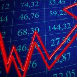 """<span class=""""title"""">Российские акции продолжают торговаться в плюсе</span>"""