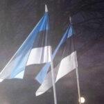 """<span class=""""title"""">В Эстонии разогрелся скандал из-за агитации на русском языке</span>"""